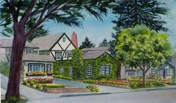 The Briarwood Inn, Carmel