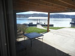 Screen Porch out to Dock