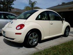 Eva V.-----------Volkswagen Beetle
