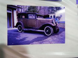 1929 Roosevelt - For Sale