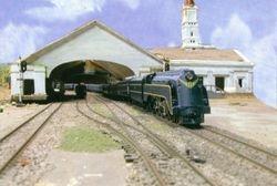S301 at Ballarat