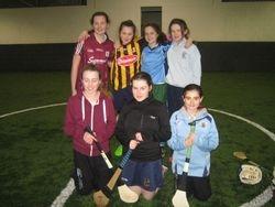Team C - A Final runners-up
