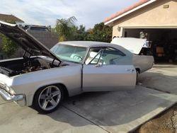25.65 Impala SUPER SPORT
