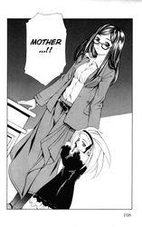 Manga Saeko Kuga with Alyssa Searrs