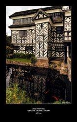 Little Morton Hall Congleton - Cheshire - England