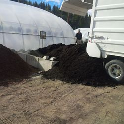 Bulk Soil at Blind Bay