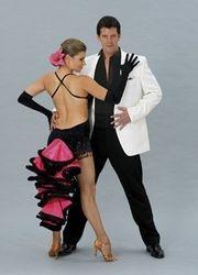 Simply Ballroom Poster Shot 2007