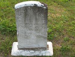Thomas Creighton (1827-1903)