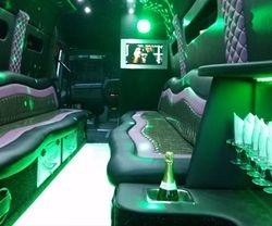 karaoke party bus