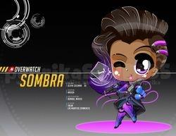 Chibi Sombra