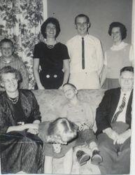 Mom & Family