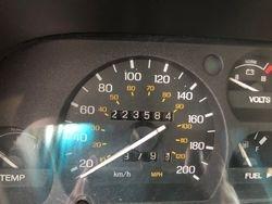 Ford Thunderbird 4.6 V8 '96