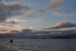 San Francisco Sunset 1
