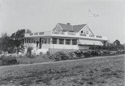 Grand Cafe Weber 1944
