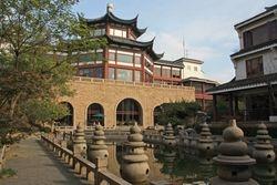 Pan Pacific Hotel in Suzhou