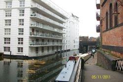 Suffolk Wharf, Camden