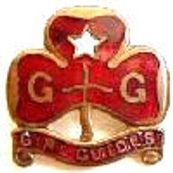 1930s Land Ranger Promise Badge