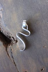RECYCLED STERLING SILVER 1