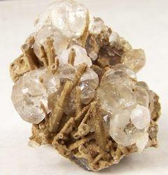 09-00525 Calcite Cluster