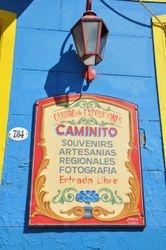 43. Caminito - La Boca