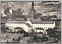 Dudley Workhouse.