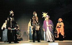 Tiernapojat Christmas Play 2004