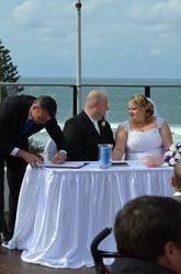 Amanda & Scott's Wedding