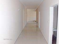Wide Corridor