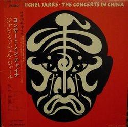 Concerts en Chine - Japan