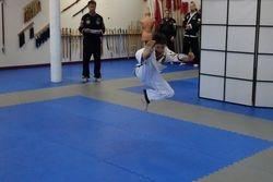 Jump Fan Kick