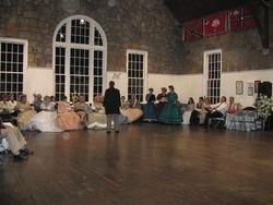 Our dance hall