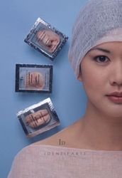 'Identiparts Advertisement', 1998