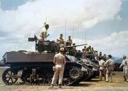 M3 Stuart, Later Models: