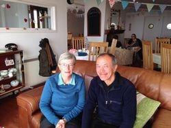 Sue & David