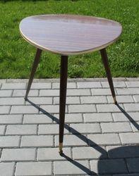 Vintage stiliaus stalelis. Kaina 48