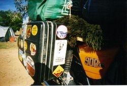 2002 Greg Hobbs from Ballarat R90S's sticker