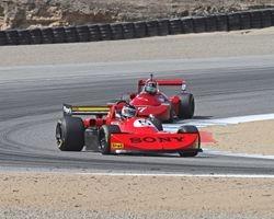 1974-1980 Formula Atlantic Cars