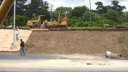 Seeding & Erosion Matting