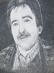 Shaheed Muhammad Hussain Jo-Kaar