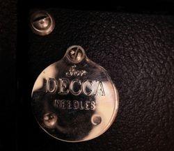 Decca Junior 09