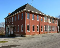 Stonerstown School #3