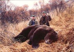 Jim's Big Bear