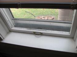 Bedroom Window (after)