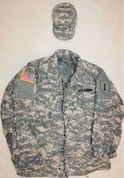 1st Infantry / Digital Camo: