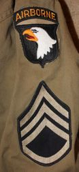 101st Airborne / Infantry, Normandy: