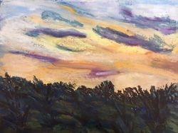 Catskill's Sky #2