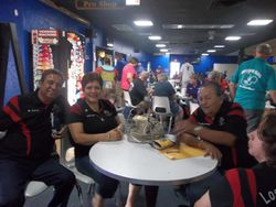 2012 SA Tejanos Trios Tourney