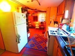 Ground floor kitchen/utility area