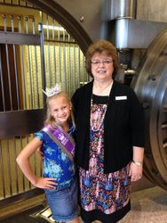 2015 Young Ms. Texas Addison