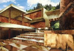 Architactile: Into the Wild